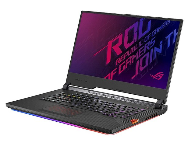 Bon plan : le PC Gamer Asus ROG 15 pouces profite d'une remise de 35% chez Amazon