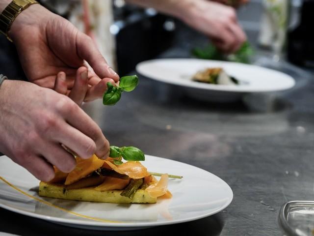 Avec l'application Eat's possible, trouvez un restaurant selon vos préférences alimentaires