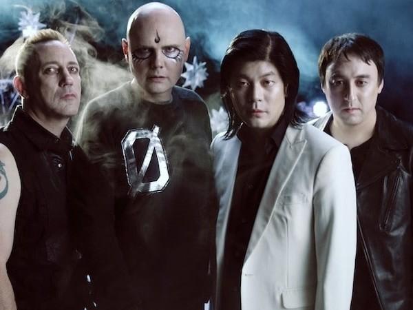 The Smashing Pumpkins : nouvel album annoncé et nouveau single en écoute !
