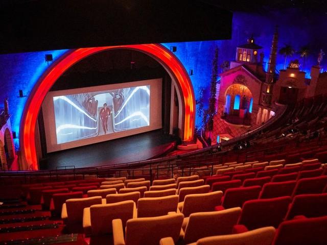 Pass sanitaire au cinéma: quel impact sur le box-office français?