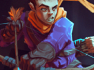 [News] Mana Spark, un A-RPG rétro dans des donjons avec un arc