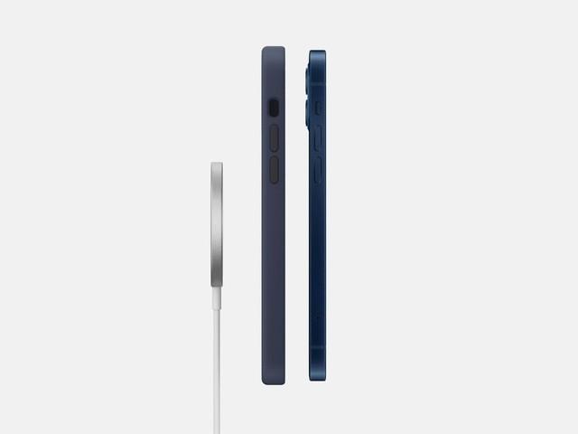 L'iPhone 12 mini se chargera plus lentement que les autres iPhone 12 avec MagSafe