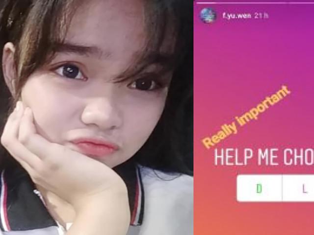 Instagram : une adolescente se jette d'un immeuble après avoir demandé de voter pour ou contre son suicide