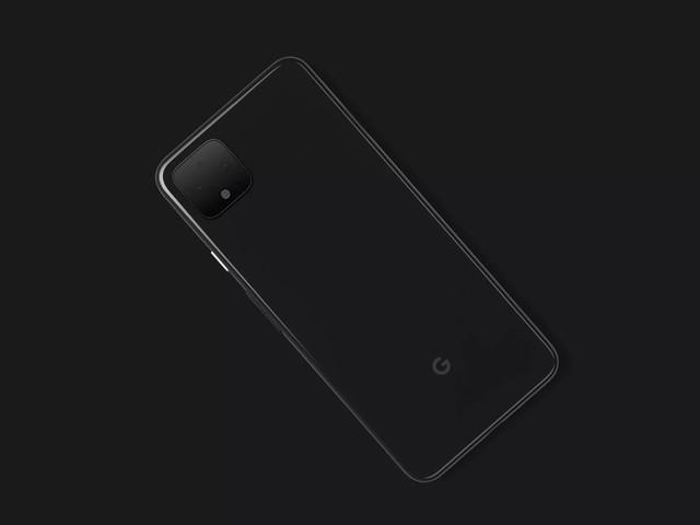 Le Pixel 4 de Google aura probablement un capteur photo à zoom 20x