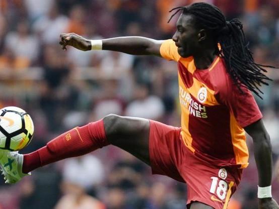 Foot - TUR - 2e j. - Gomis a encore marqué pour Galatasaray