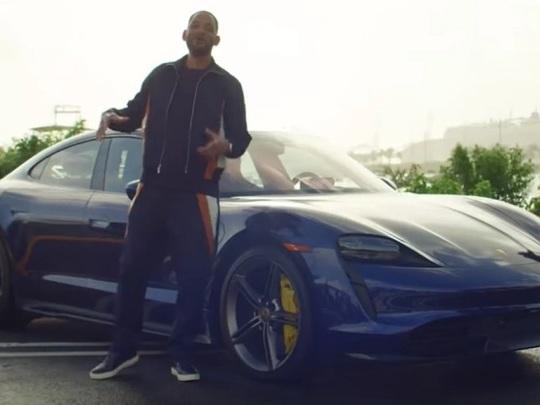 Will Smith piège les clients du service de chauffeur privé Lyft
