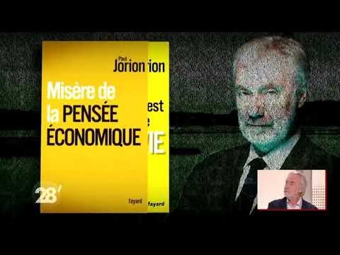 Arte, 28′ : «La finance est-elle toute-puissante? A-t-elle tiré les leçons de 2008?», demain mardi 16 octobre à 20h05