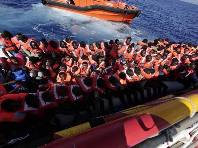 Au moins 43 migrants disparus après le naufrage d'un bateau au large de la Tunisie