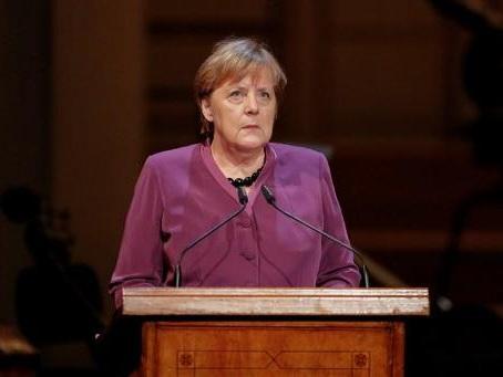Auschwitz: L'Allemagne responsable de la sécurité de tous sur son sol