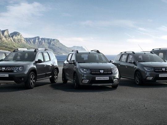 Marché européen octobre2017 : Dacia en grande forme, BMW cale, le Royaume-Uni plonge