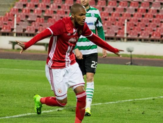 Foot - Transferts - Le buteur brésilien Fernando Karanga (CSKA Sofia) dans le viseur de l'OM ?