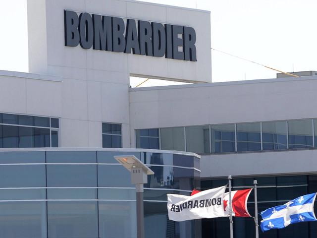 Bombardier pourrait délaisser l'A220