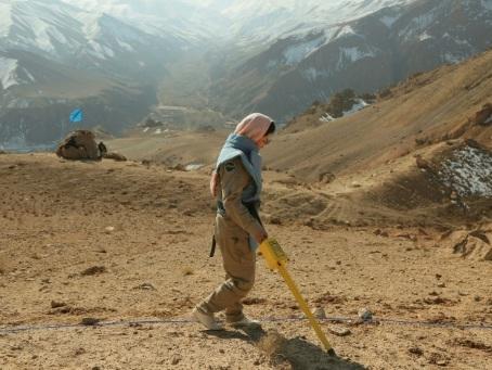 Afghanistan: l'héritage mortel d'une guerre qui s'est achevée il y a 30 ans