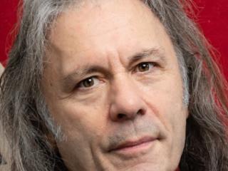 Iron Maiden : la fine lame du heavy metal