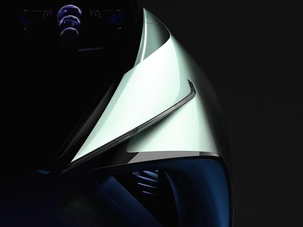 Salon de Tokyo 2019 : Lexus annonce sa première électrique