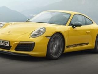 Porsche 911 Carrera T : L'essentiel selon Porsche