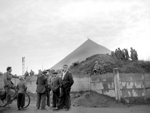 Descendants de mineurs grévistes licenciés en 1948-1952: étape franchie avant le Conseil constitutionnel