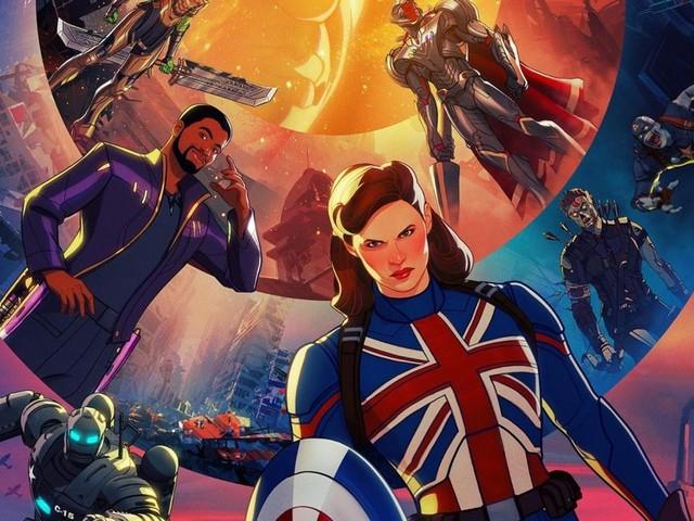 Disney+ : voici la liste des nouveaux films et séries à venir en août 2021