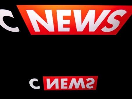 Audiences des chaînes d'info: CNews devant BFMTV le 3 mai