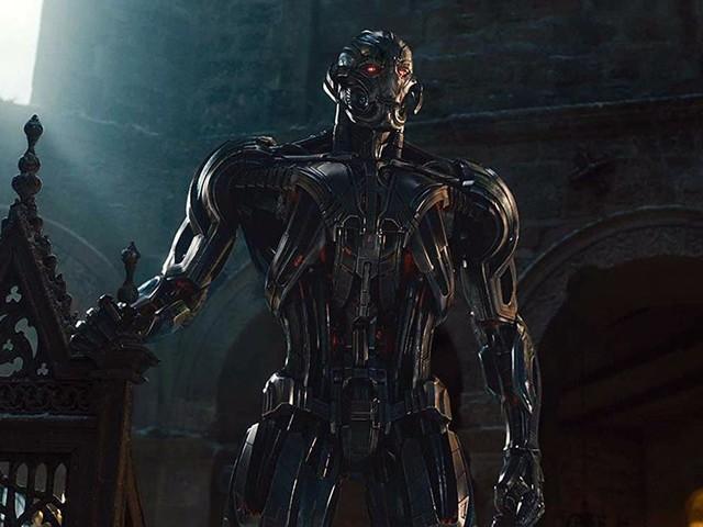 MCU : Ultron dans Ant-Man 3 ? Marvel y songerait