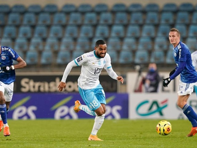 Jordan Amavi prolonge son contrat à l'Olympique de Marseille