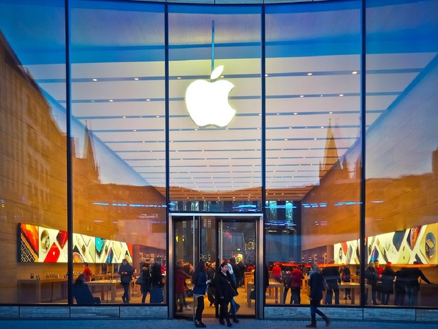 La production des iPhone low cost débuterait au mois de février