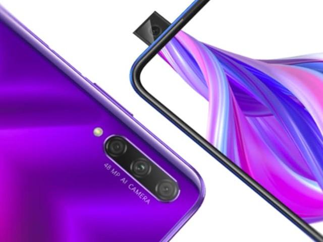 Honor 9X Pro officiel : Kirin 810, 256 Go de stockage… le smartphone arrive bientôt en France