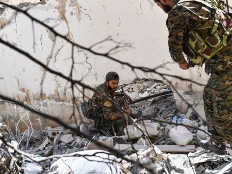 Cinq questions pour tout comprendre des enjeux de l'offensive turque en Syrie