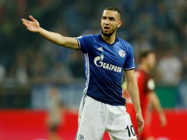 Schalke 04: Bentaleb écarté du groupe