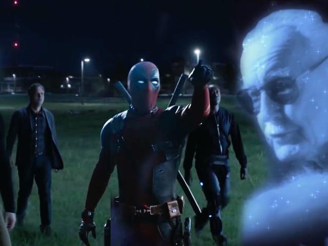 [Zone 42] Avengers Endgame : quand Deadpool, Stan Lee, Batman, Stifler, Venom et d'autres squattent la bande annonce