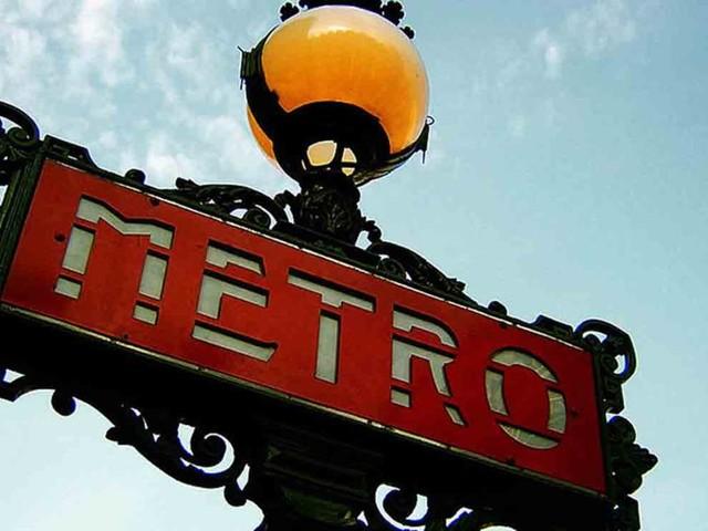 Ile de France : les stations de métro et de RER où l'on compte le plus de vols