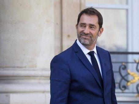 Le gouvernement français va signaler les propos de Mélenchon à la justice