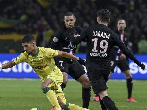 FC Nantes-PSGEN DIRECT: Un Paris bis bis en galère à la Beaujoire?