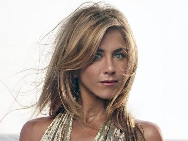Pourquoi j'aime Jennifer Aniston, la star de Friends séparée de Justin Theroux ?