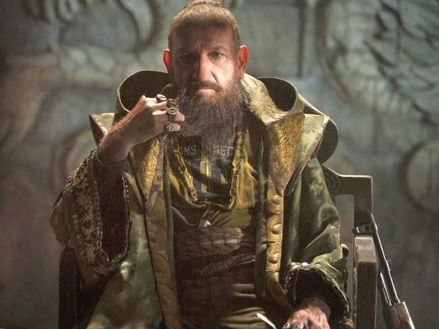 Marvel confirme le retour du Mandarin et des Dix Anneaux dans le MCU