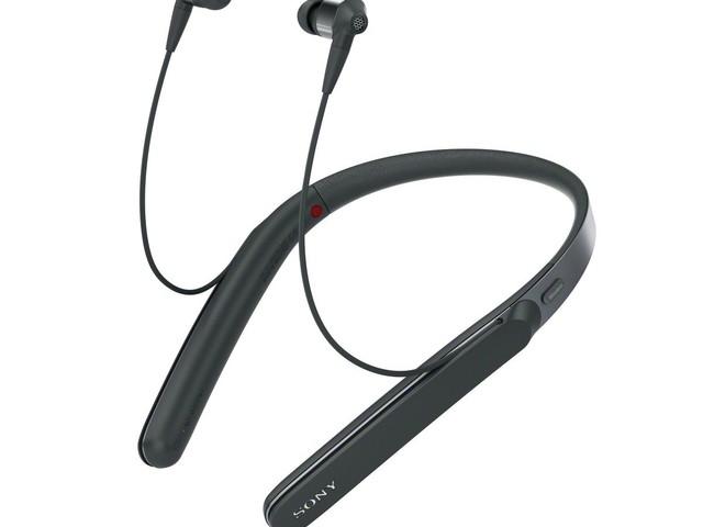 Test : Intras sans fil à réduction de bruit Sony WI-1000X: un entre-deux intéressant