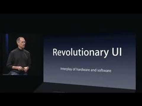 Il y a 11 ans, Steve Jobs présentait l'iPhone ... Et iPhon.fr fête aussi ses 11 ans aujourd'hui !