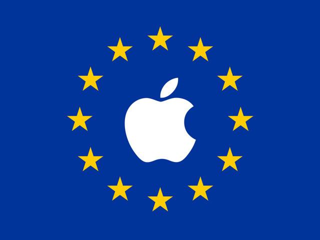 Apple s'oppose au chargeur unique proposé par l'UE