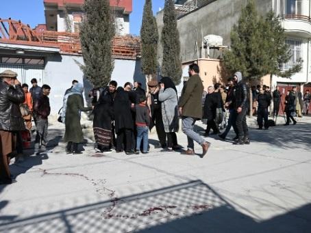 Afghanistan: deux femmes juges assassinées à Kaboul