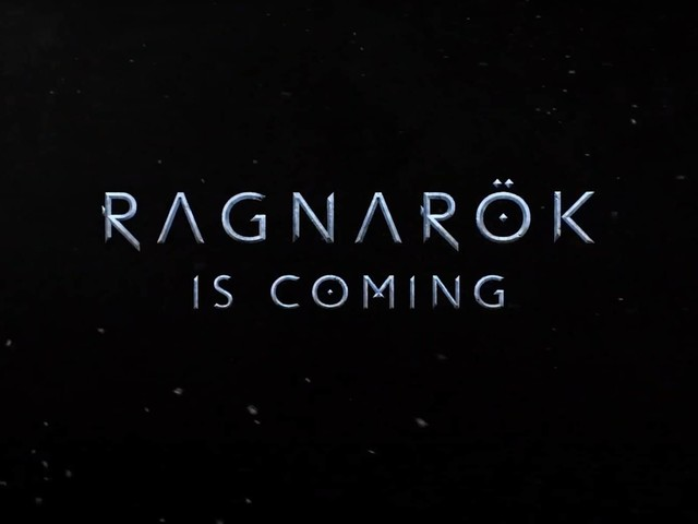 Santa Monica Studio officialise God of War Ragnarök sur PS5 avec un premier teaser