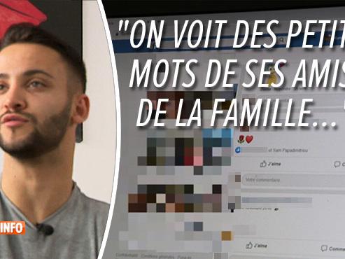 Le profil Facebook de la mère de Fabio, décédée en 2012, est toujours en ligne: comment gérer sa vie numérique en cas de décès?