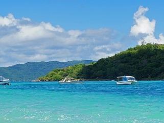 British Airways s'envole vers les Seychelles