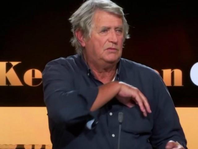 20h30 le dimanche : voici la personnalité qui a tenté de joindre en direct Olivier de Kersauson (VIDEO)