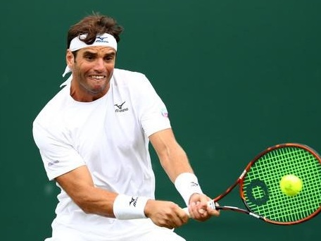 Open d'Australie – Double : Malek Jaziri et son partenaire éliminés en huitièmes de finale