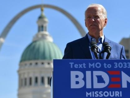 Primaire démocrate: une nouvelle campagne commence pour Biden et Sanders