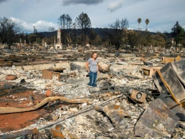Californie: comment les incendies ont-ils tourné au désastre historique?