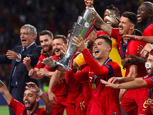 Luxembourg-Portugal: sur quelle chaîne voir le match des qualifications de l'Euro 2020 à la télévision et en streaming?
