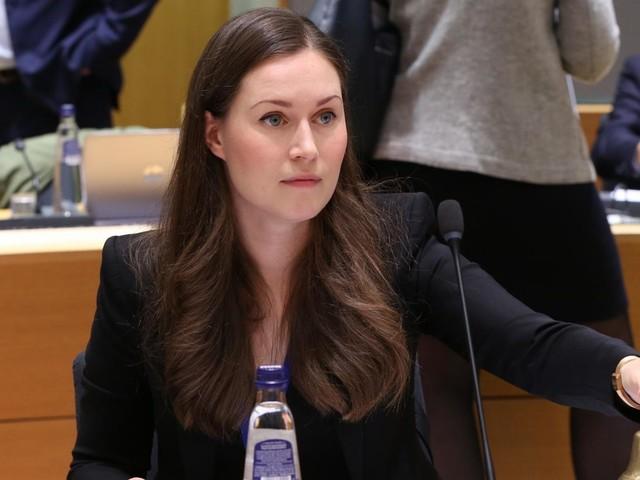 La Finlandaise Sanna Marin, plus jeune cheffe de gouvernement de la planète