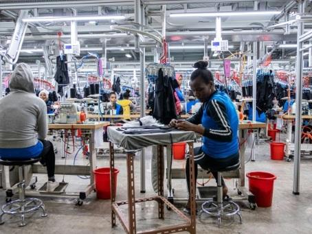 Ethiopie: les ouvriers en colère menacent la révolution industrielle