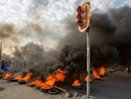 Six nouveaux morts en Irak où la désobéissance civile s'amplifie